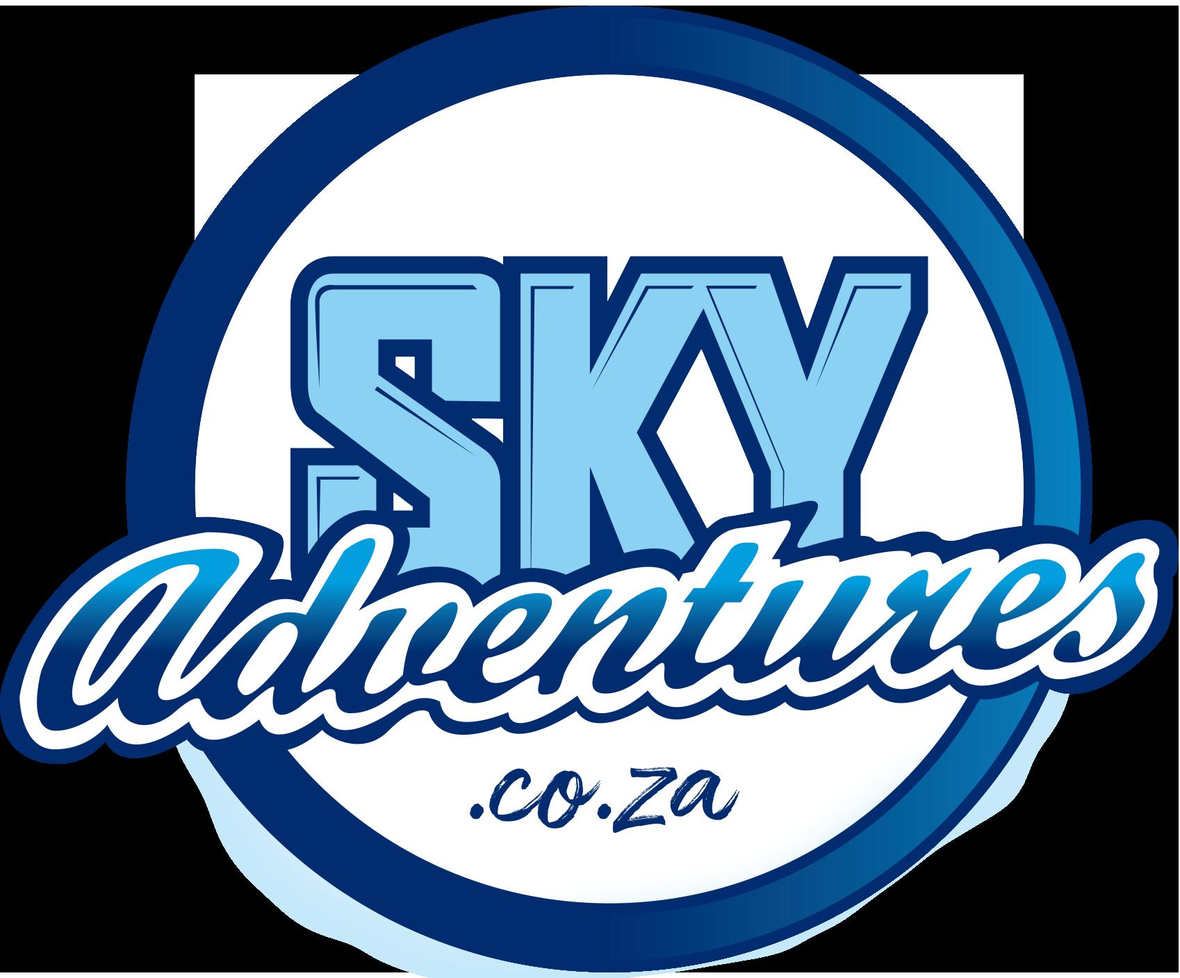 Sky Adventures logo